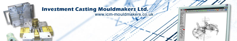 Investment Casting Mouldmakers